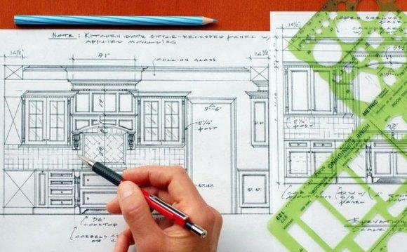 Дизайн проект квартиры онлайн
