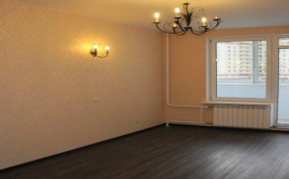 Ремонт квартир и домов в