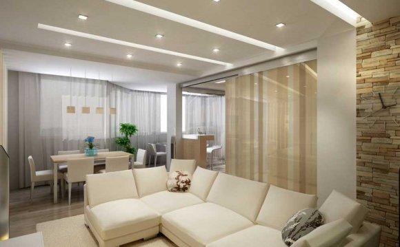 Дизайн проекты квартир и домов
