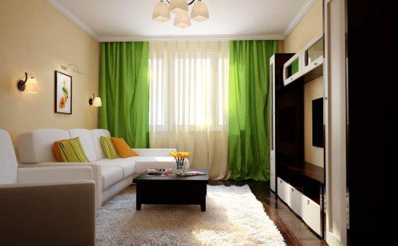 Ремонт и дизайн квартир своими руками 16